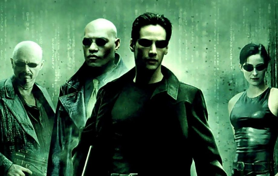 reaction paper about the matrix movie