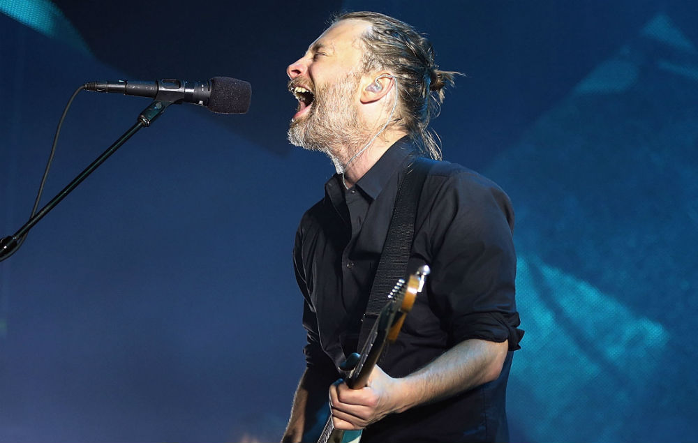 Radiohead Discuss Difficult Fragile Time Recording A