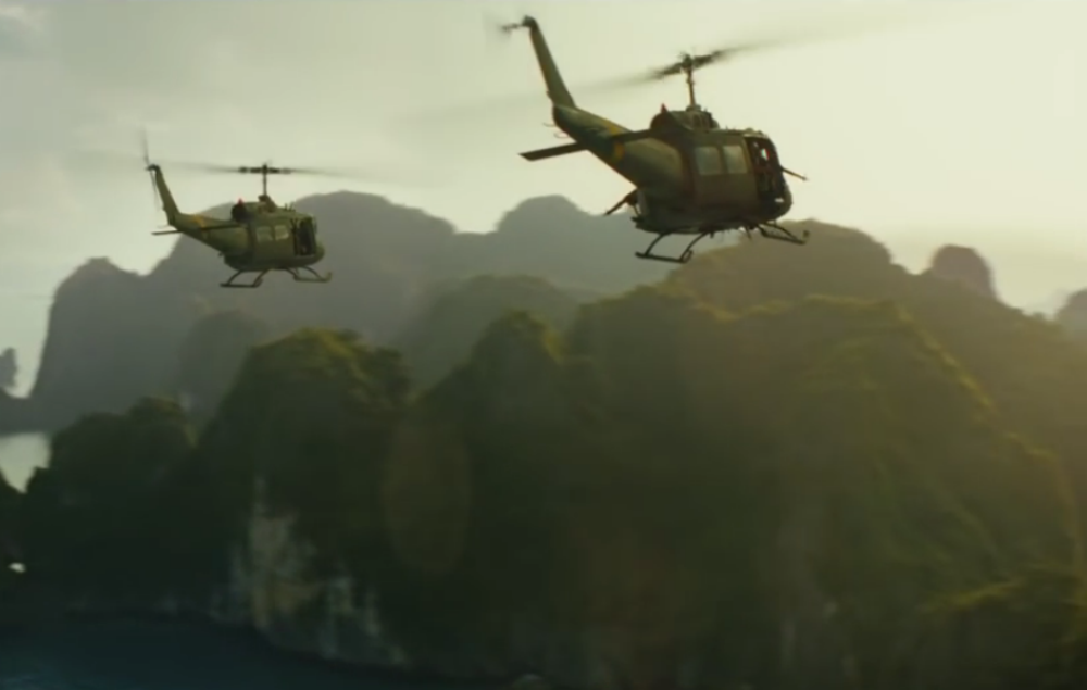 You Can Now Discover Skull Island From Kong Skull Island
