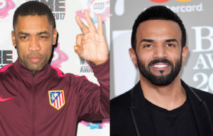 Wiley and Craig David