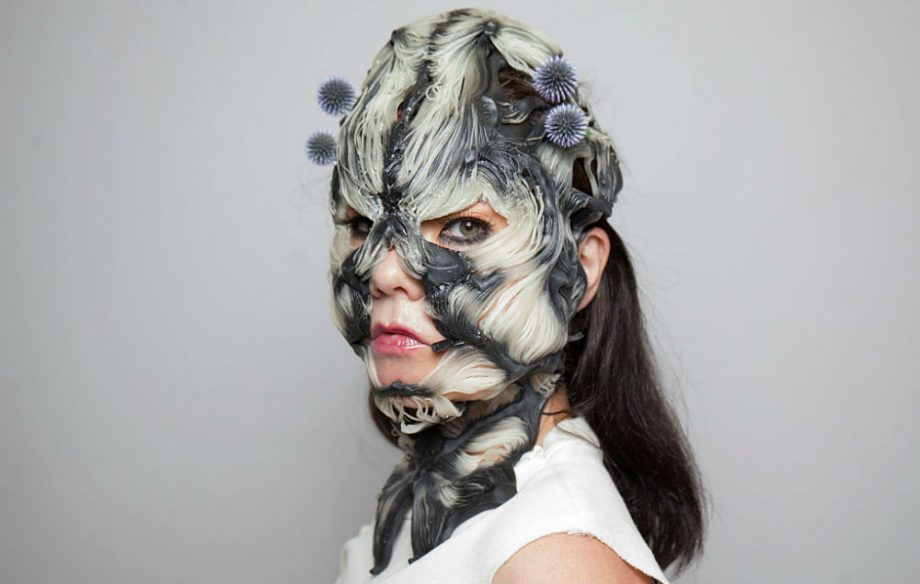 Bjork Fashion Designer