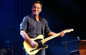 Bruce Spingsteen anti-trump song