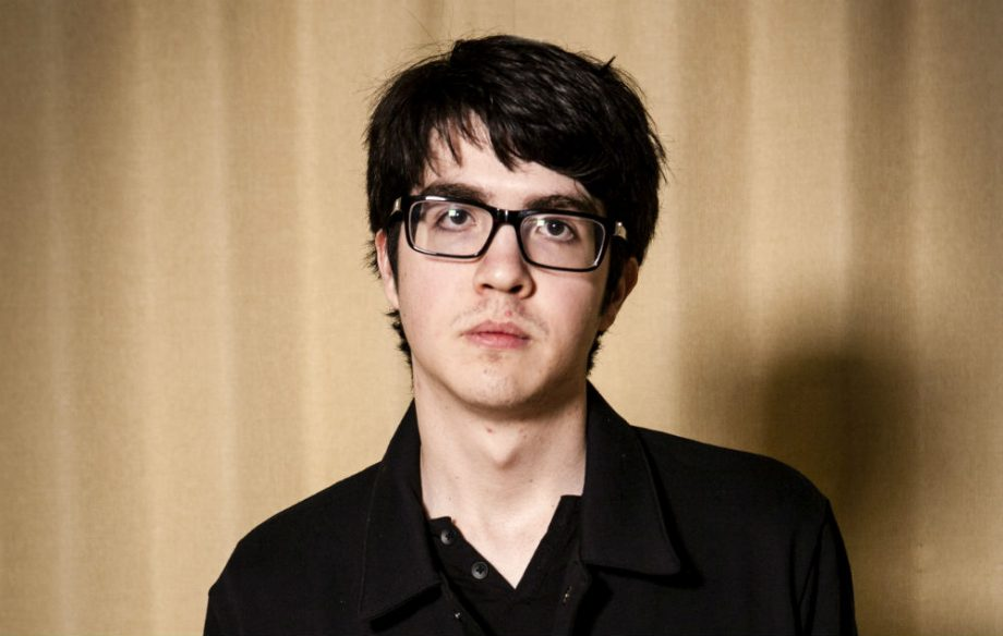 13 Reasons Why Soundtrack Artist Car Seat Headrest Slams The Show Nme