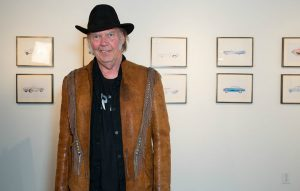 Neil Young Xstream