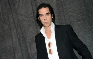 Nick Cave suicide prevention app
