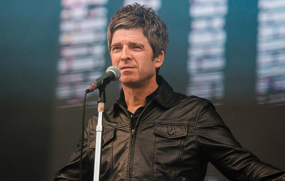 Noel Gallagher de Oasis diseña zapatillas para adidas