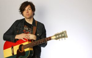 Ryan Adams unreleased B-sides prisoner
