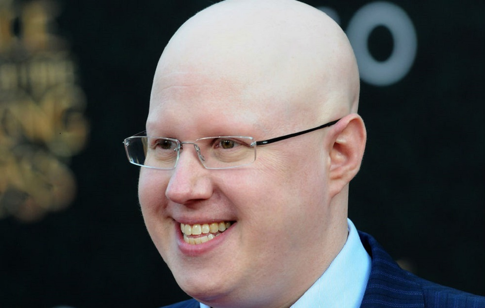 Matt Lucas Hits Out At Bbc Show This Week For Using