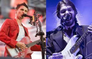 Muse and Biffy Clyro