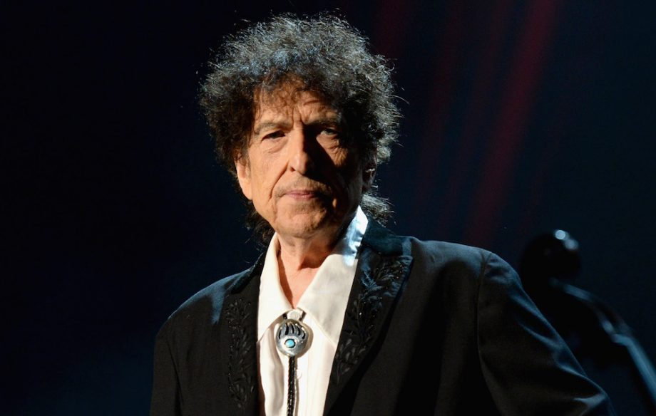 Bob Dylan once pitched a slapstick comedy to HBO in the '90s