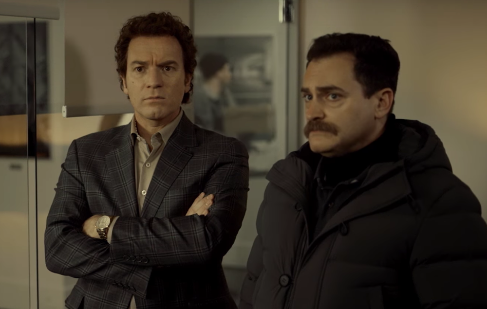 Watch A New Trailer For Fargo Season 3 Nme