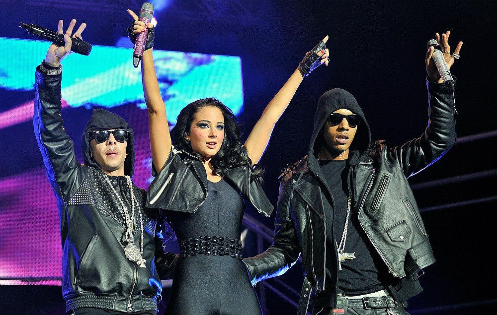 N Dubz Confirm That They Ll Be Reuniting Really Soonish
