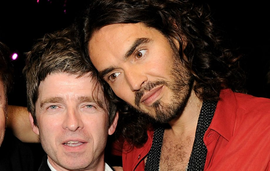 7e3ef37ad9da Noel Gallagher shares story about Russell Brand getting locked in ...