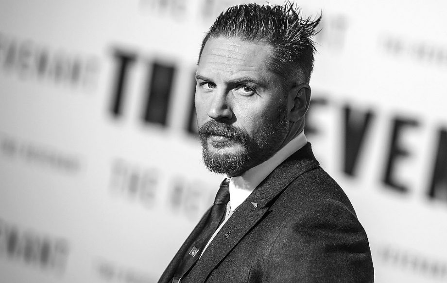 Tom Hardy chases moped thief before shouting 'I caught the ...