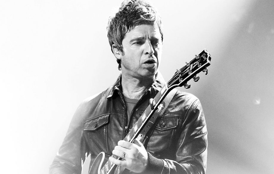 Noel Gallagher Reveals Release Date Of New Album Nme