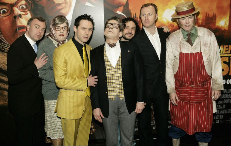 The League Of Gentlemen Revival What Are The Citizens Of