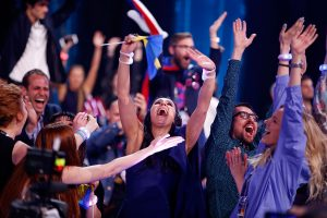 Russia pulls out of Eurovision