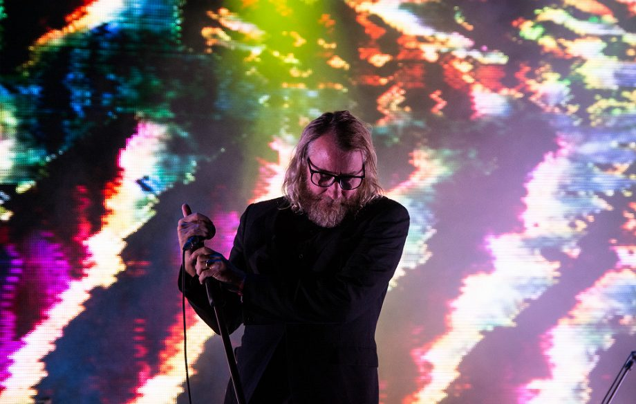The National – their 10 best songs