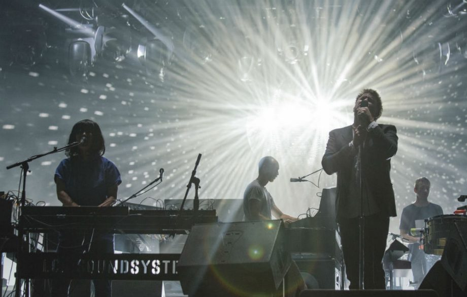 sound system music. lcd soundsystem sound system music