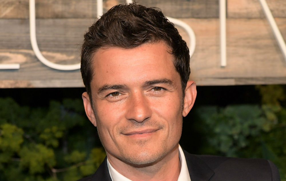 Orlando Bloom Explains Naked Paddleboard Pictures - Nme-1533