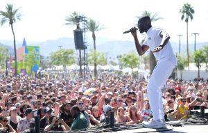 Stormzy Coachella