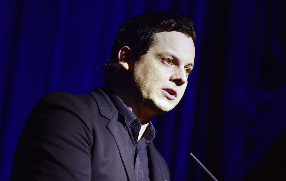 Jack White Announces  U2018american Epic U2019 Soundtrack Details