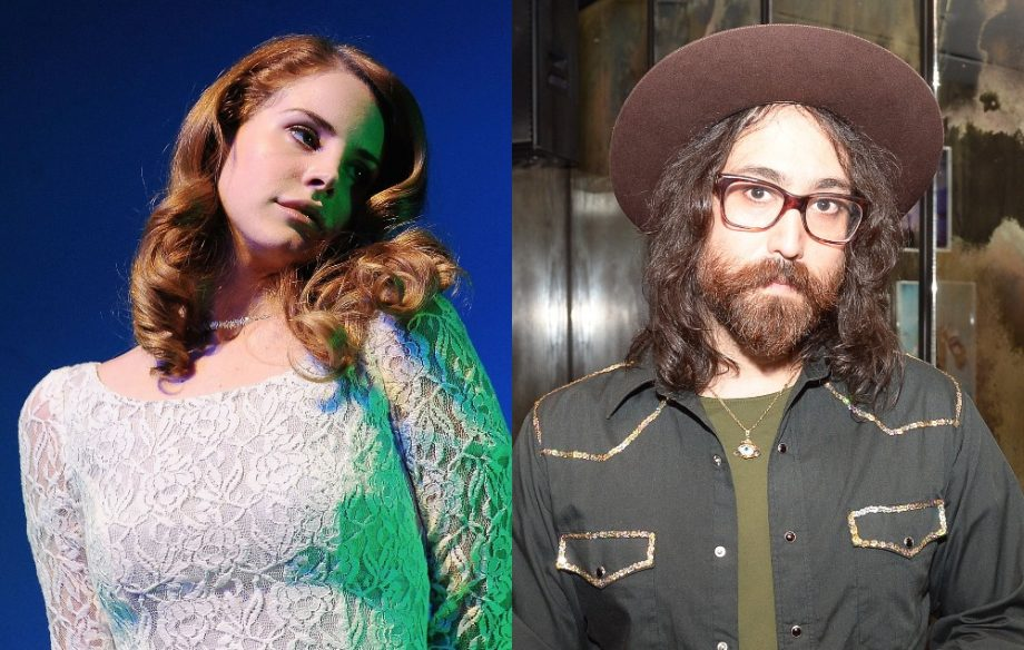 Lana Del Reys New Song With Sean Ono Lennon Features Lyric About