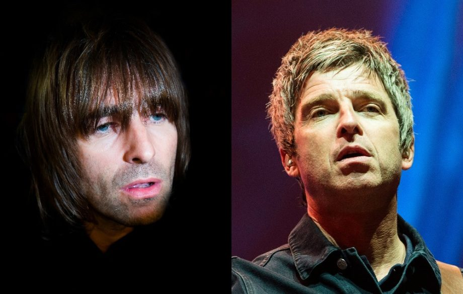 bec370993345 Liam Gallagher denies viral diss about Noel s new trainers - NME