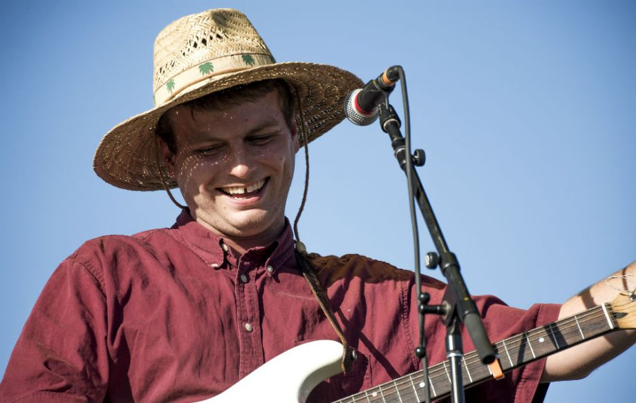 Mac Demarco This Old Dog Download