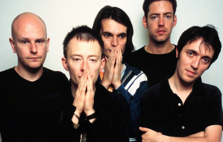 Ok Computer At 20 An Oral History Of Radiohead S Iconic