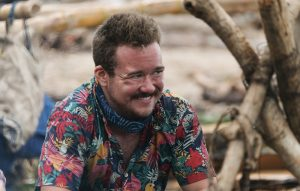 Survivor contestant outed as transgender