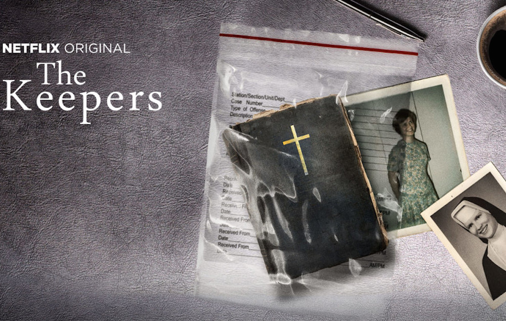 The Keepers: Watch trailer for Netflix's new true-crime documentary