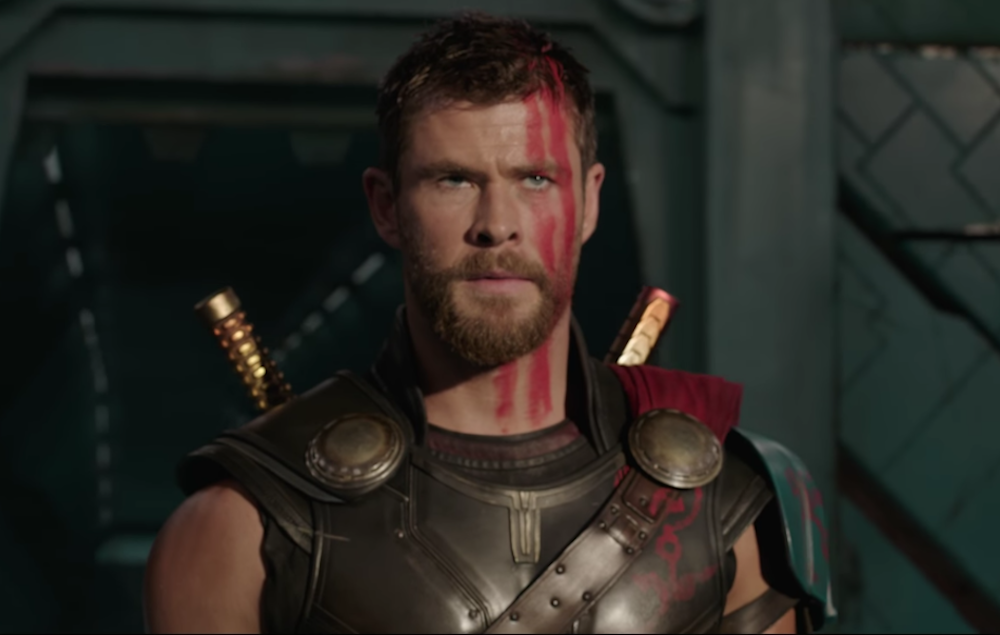 Watch The New Thor Ragnarok Teaser Trailer Nme