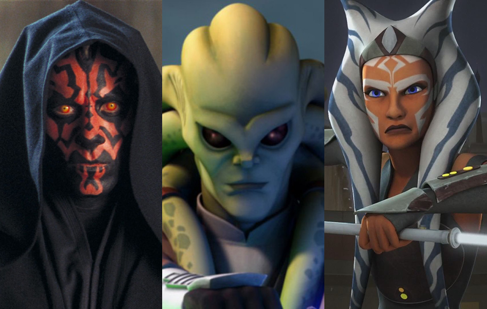 Star Wars spinoffs: 11 minor characters that deserve their ...