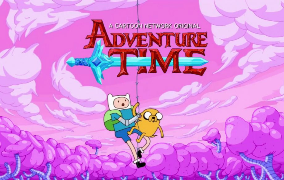 New Adventure Time Miniseries To Air This Month Nme