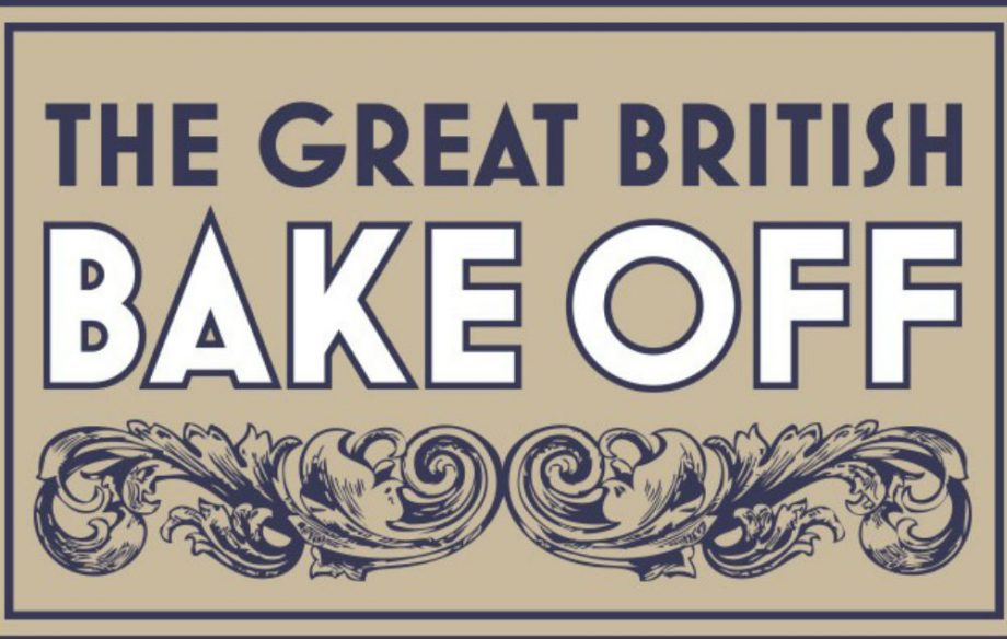 First Pictures Of New Great British Bake Off Presenting