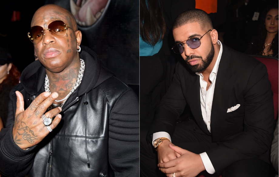 Birdman Cash Money And Young Money Sued Over Quot Unpaid Quot Drake Profits Nme