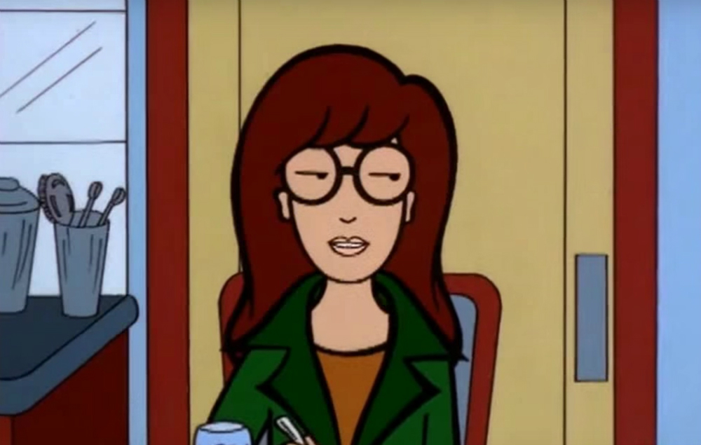 Daria 20 Years On Cult Cartoon S Creator Updates Its