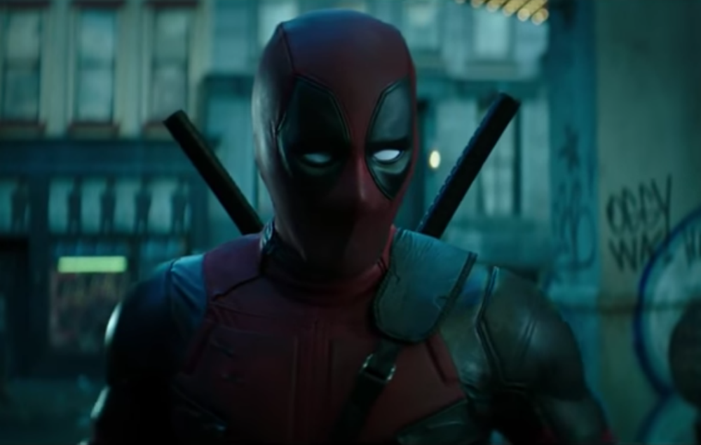 Deadpool 2 Release Date Revealed Nme
