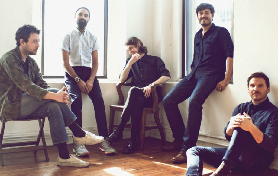Fleet Foxes Crack Up Review