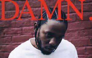 Kendrick Lamar's 'Damn'