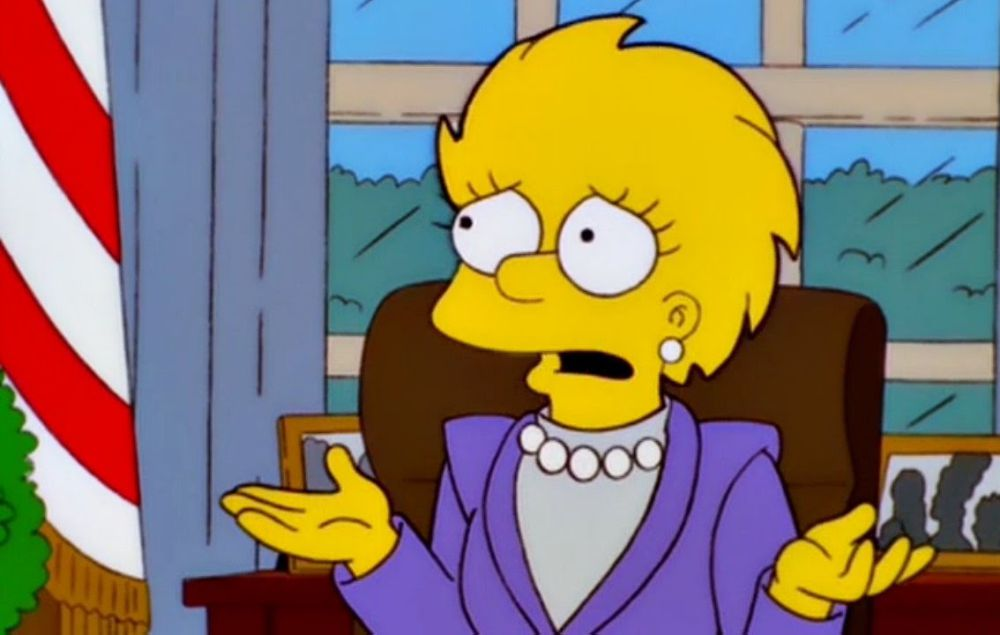 Lisa simpson how the cartoon character became a feminist icon nme - Jeux de lisa simpson ...