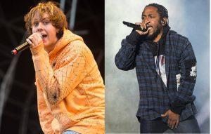 Rat Boy sampled on Kendrick Lamar album