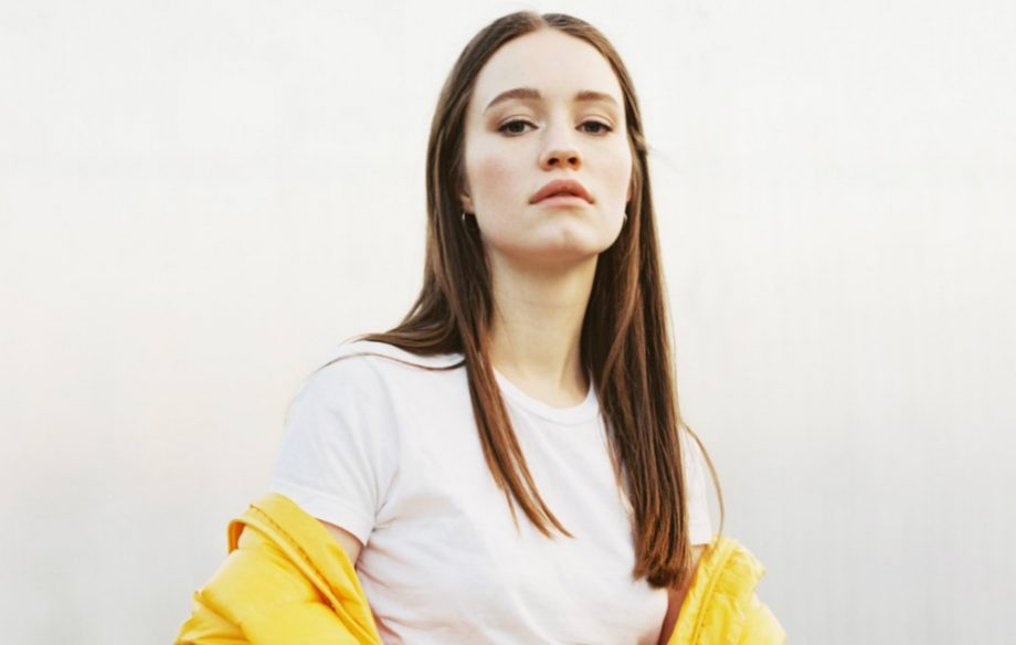 Pop star Sigrid on covering Leonard Cohen cover the ...