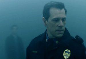'The Mist'