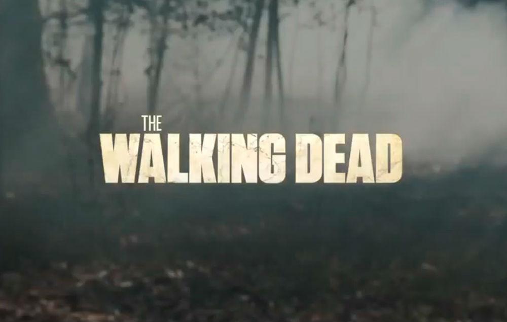 The walking dead boss hints at big time jump in season 8 for Fond ecran s8