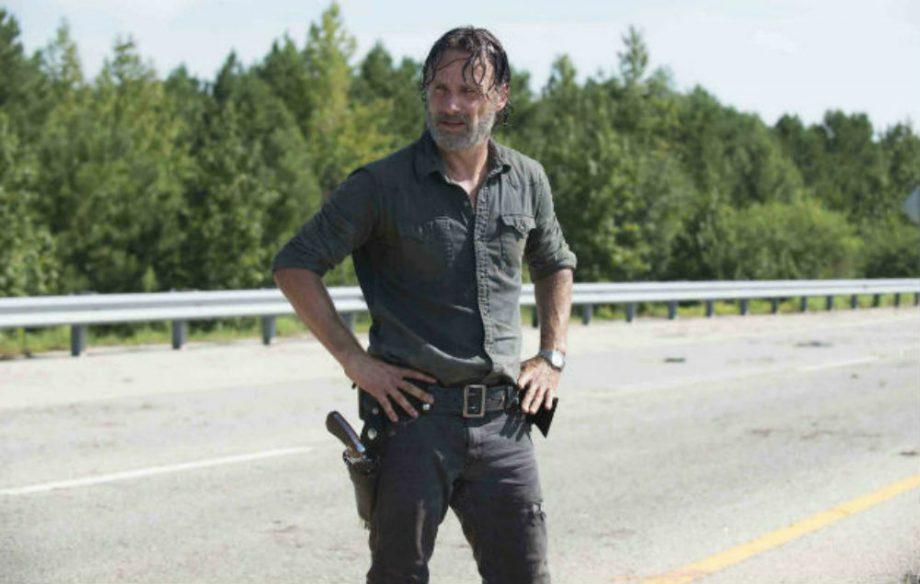 The Walking Dead Season 9 Release Date Trailer Cast And News