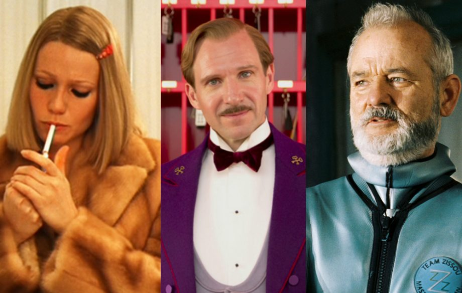 Which Wes Anderson film character are you?