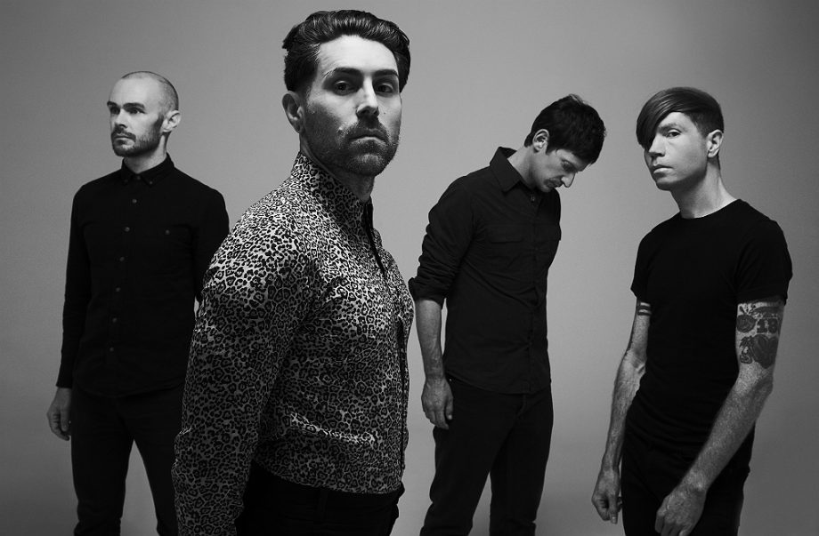 AFI share taste of forthcoming 11th album with two new
