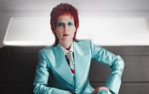 American Gods Gillian Anderson Ziggy Stardust